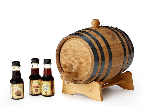 4 - 6 Father's Day Gifts for Dads Who Like to Booze