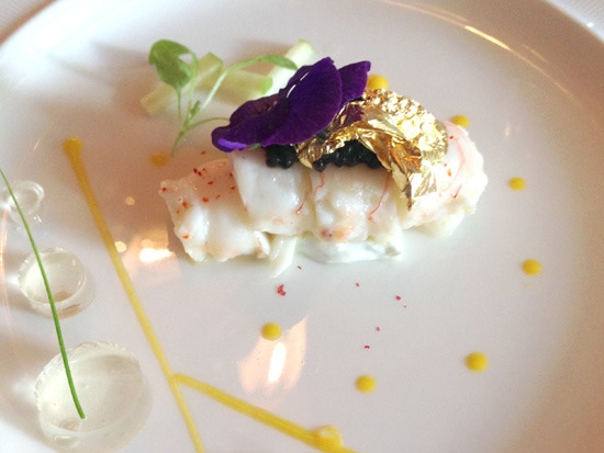 2 - Summer Menu Preview: Gregory Pugin's Frenc…