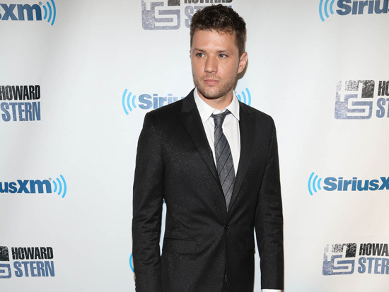 1 - Spotted: Ryan Phillippe, Shaquille O'Neal…