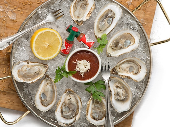 2 - Where to Eat on National Oyster Day