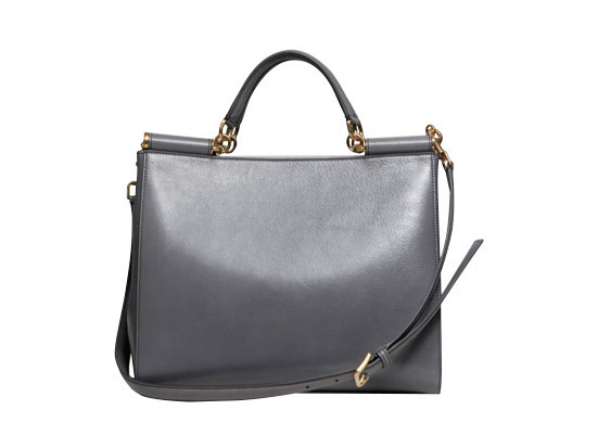 8d7be55866 1 - Gray is the New Black (for Fall Handbags)