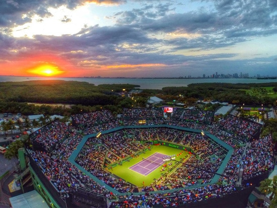 2 - Get Ready for the 2015 Miami Open Presente…