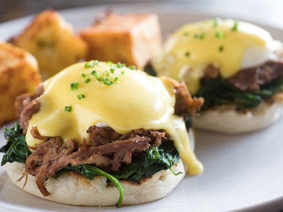 3 - 6 Last-Minute Labor Day Brunch Spots