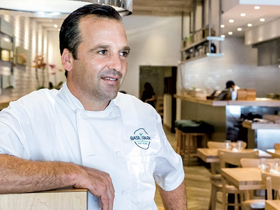 3 - Chef Tim Andriola Gets Healthy; The (Pubbe…