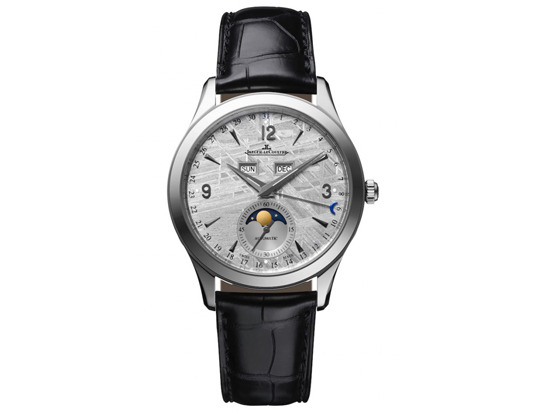 2 - New Year, New Face: Jaeger-LeCoultre Unvei…