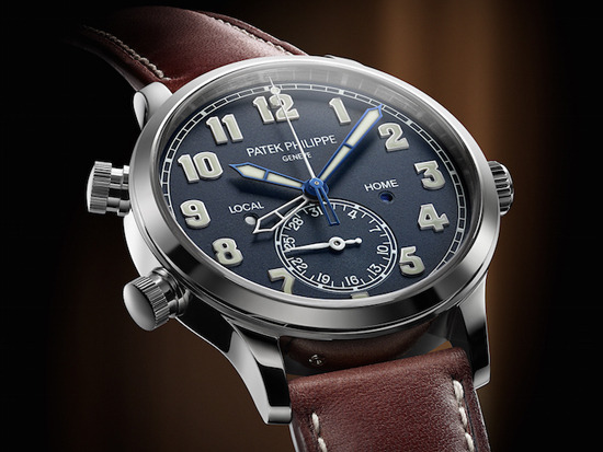 3 - Baselworld 2015: Patek Philippe's Most Ant…