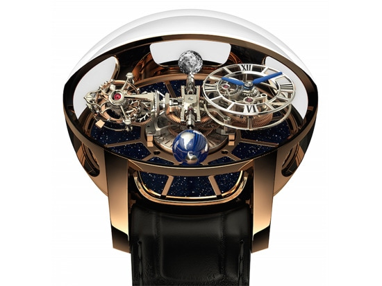 4 - Baselworld 2015: Jacob & Co. Unveils New A…