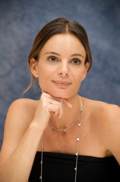 1 - Getting to Know Gabrielle Anwar