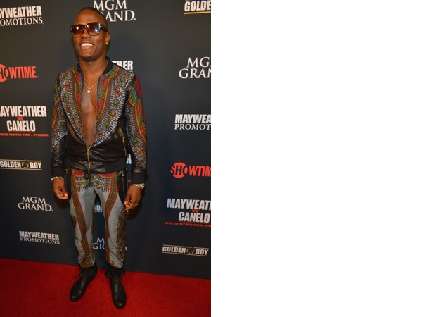 2 - 8 Outrageous Fashion Moments in Boxing History