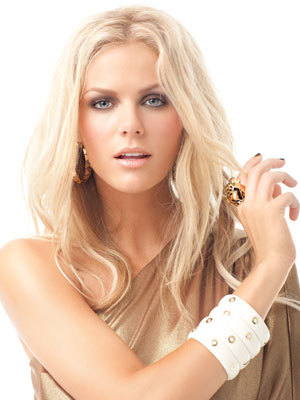 2 - Brooklyn Decker Goes Hollywood