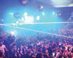 4 - Miami Nightlife Decoded