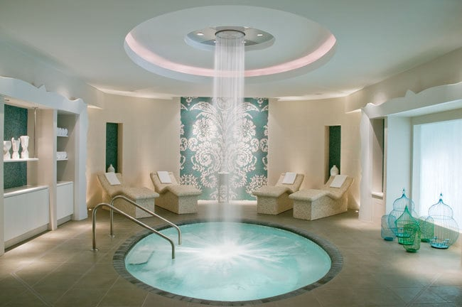 1 - Steamy Couples Spa Treatments