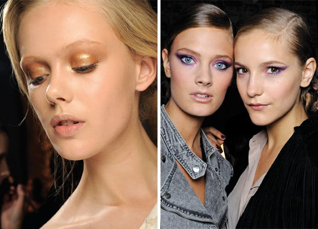 1 - 2 Beauty Looks for Spring