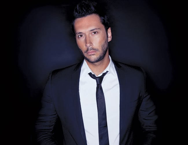 3 - How DJ Cedric Gervais Lives