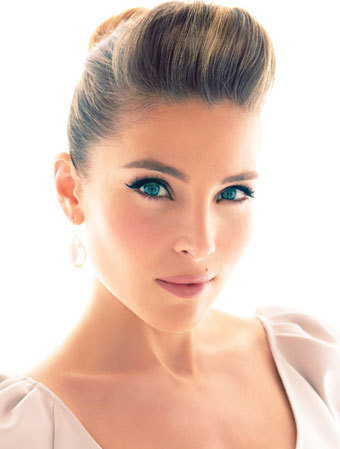 3 - There's Something About Elsa Pataky