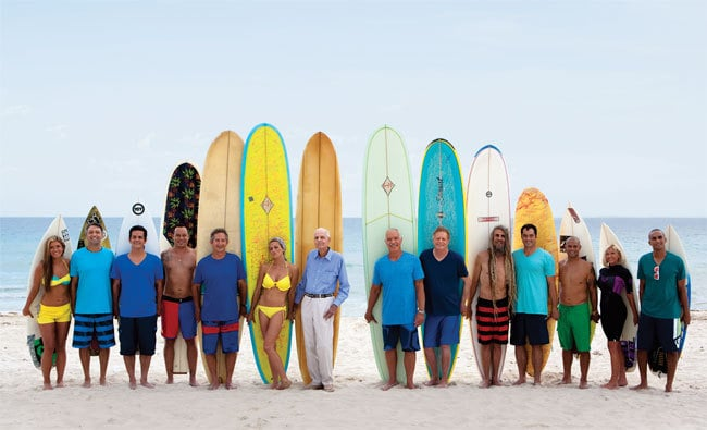 9 - Inside Look: Miami Surf Archive Project