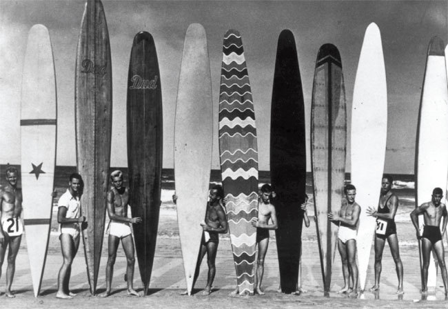 8 - Inside Look: Miami Surf Archive Project