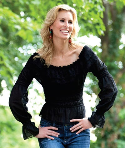 2 - Niki Taylor's Next Chapter