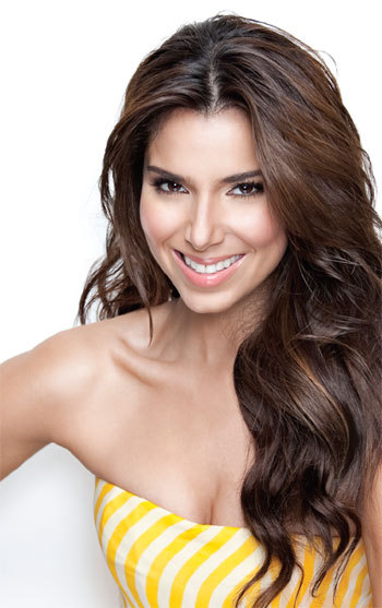 1 - One to Watch: Roselyn Sanchez