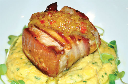 3 - Dreamy Heritage Pork Dishes