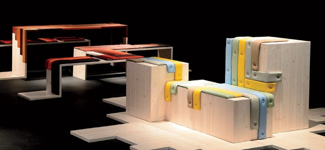 1 - Fendi Wows at Design Miami