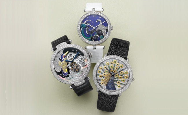 1 - Watch Works of Art