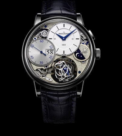 2 - Jaeger-LeCoultre Master Grande Tradition G…