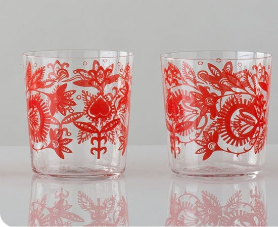 1 - Home Accessory: Glass Tumblers