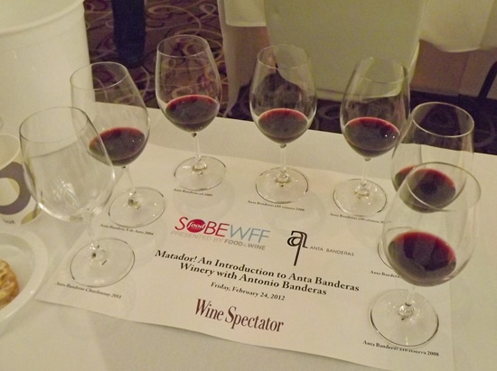 2 - Morning-After Report: SoBe Wine & Food Fes…