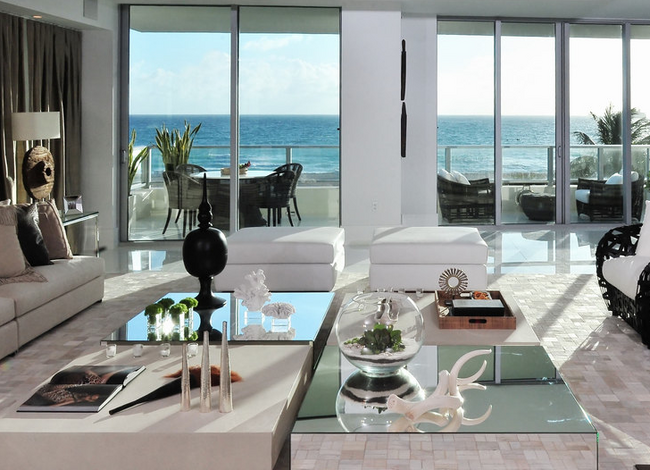 1 - The Ultimate Abode: Ocean House South Beach