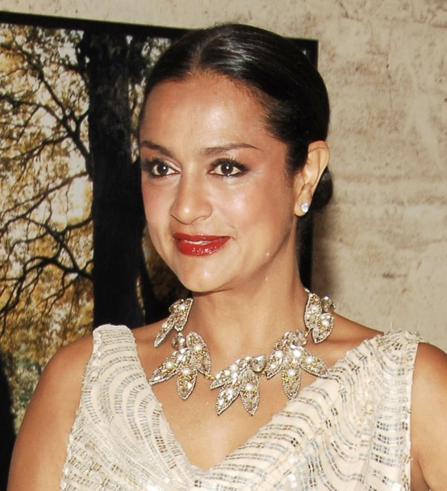 2 - Q&A: Ranjana Khan Muses on Miami