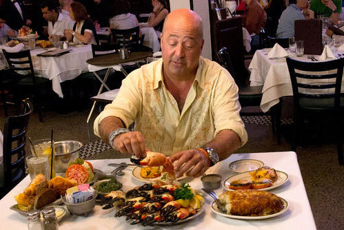 1 - Q&A: Andrew Zimmern Tours Miami