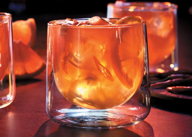 1 - Drink This: South Beach Punch