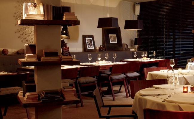 A sinful supper at la gloutonnerie for Best private dining rooms miami