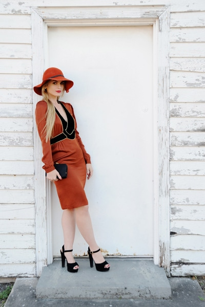 1 - Blogger Style: Rust Made Rich