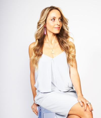 1 - Gabrielle Bernstein 'May Cause Miracles'