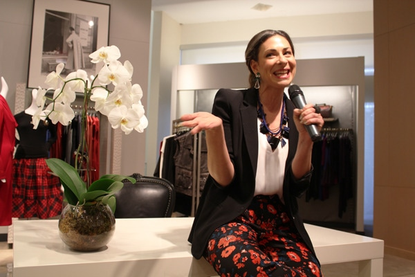 1 - Q&A: The Truth About Stacy London