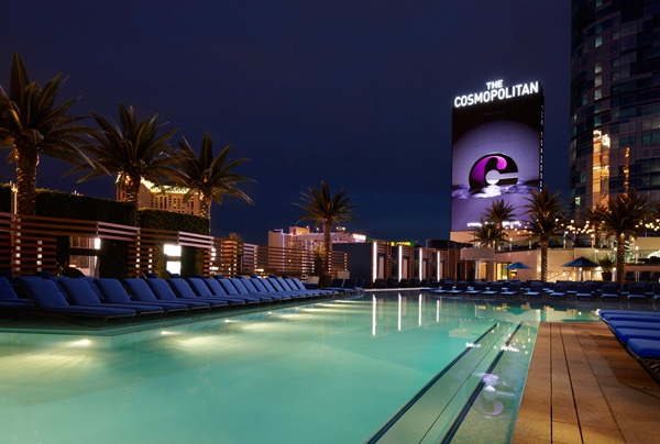 1 - The Cosmopolitan Pops Up in Miami