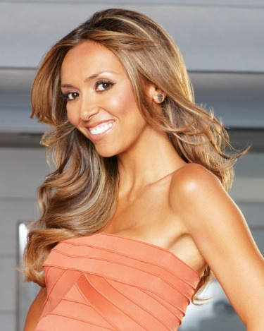 1 - Giuliana Rancic Talks Good Advice and New Projects