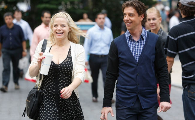 1 - Megan Hilty Talks Smash and New Album
