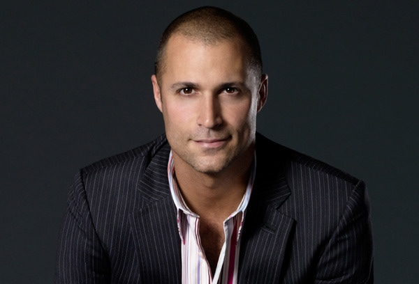 1 - Nigel Barker Brings New Exhibit to Miami