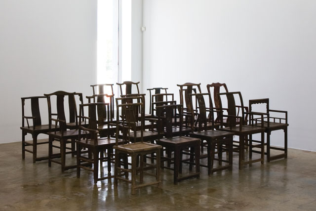 1 - Ai Weiwei Works to Exhibit During Basel