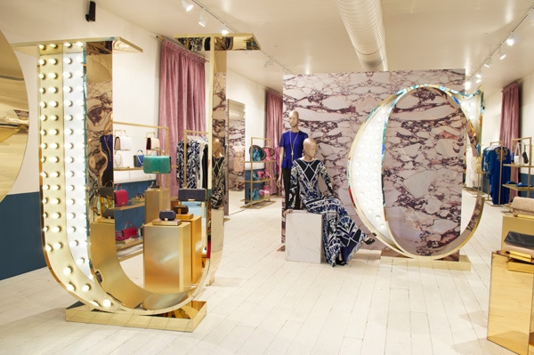 1 - Emilio Pucci Opens in the Design District