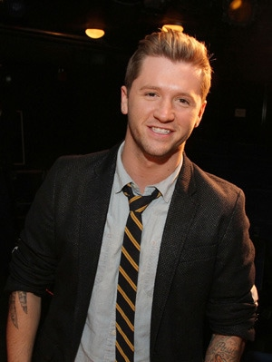 1 - Q&A: Dance Phenom Travis Wall