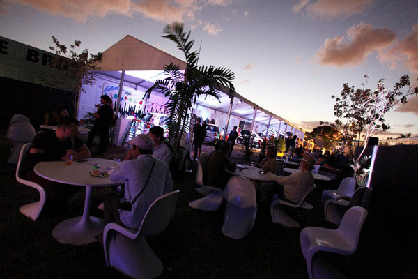 1 - Scope Miami Beach Announces Move to South Beach