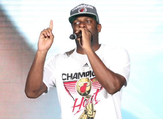 1 - Q&A: DJ Irie Talks Miami Heat Highs and Lows