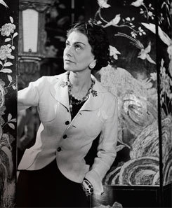 3 - Coco Chanel's Home Inspires a Jewelry Collection