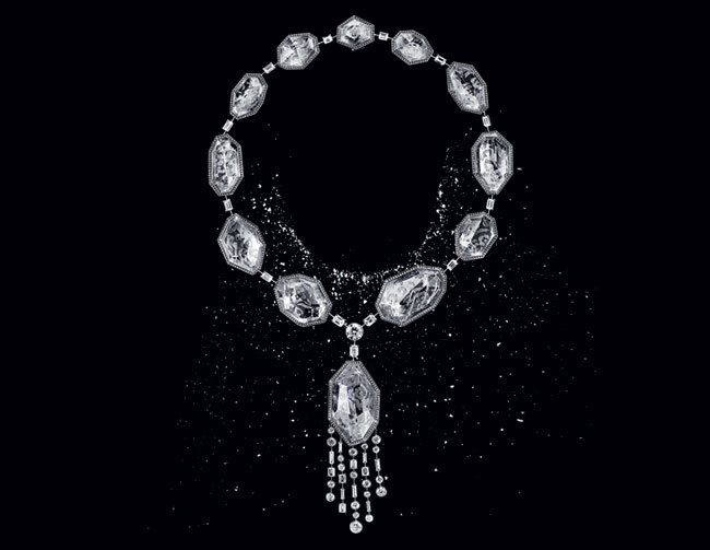 9 - Coco Chanel's Home Inspires a Jewelry Collection