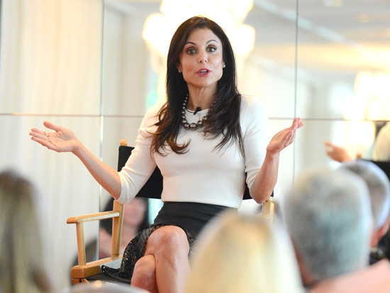 1 - Breakfast with Bethenny Frankel