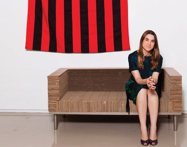 1 - Marianne Goebl Leads the Way at Design Miami